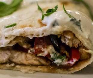 Tíz perces ebéd Mexikóból, magyar módra